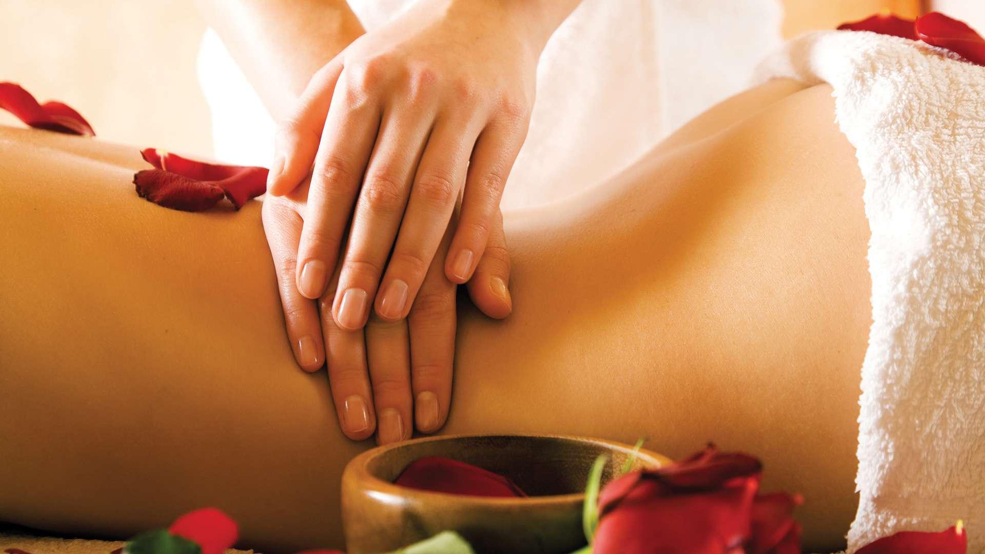 Massage Hd Free